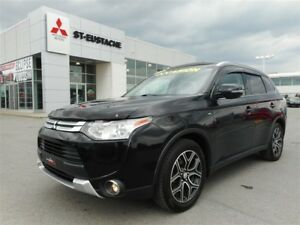 2015 Mitsubishi Outlander GT NORTH EDITION**4X4/AWD***ROCKFORFOD