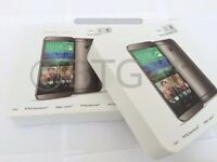 FOR SALE BOXED NEW SEALED HTC One M8