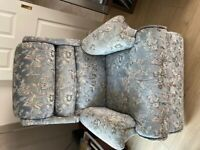 2 - settee's and I - armchair