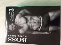 Hugo Boss Boxer for Men (Whole sale only)