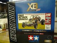 "TAMIYA "" Fast Attack Vehicle"""