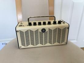 Yamaha thr5 guitar amplifier