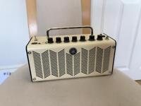 Yamaha thr5 guitar amplifier