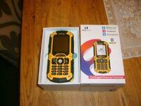 FONERANGE MOBILE PHONE