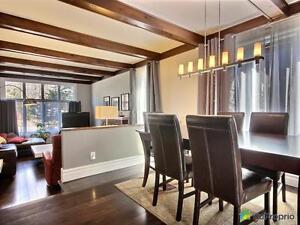 659 000$ - Maison 2 étages à vendre à Beaconsfield / Baie-D'U West Island Greater Montréal image 4