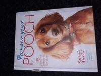 Pamper Your Pooch Book