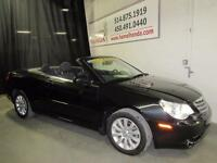 2010 Chrysler Sebring CONVERTIBLE
