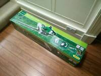Petrol Hedge Trimmer - New Boxed Sealed