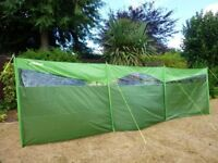 Lightweight Windbreak