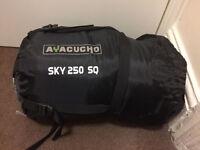 Ayacucho sleeping bag Sky 250 SQ