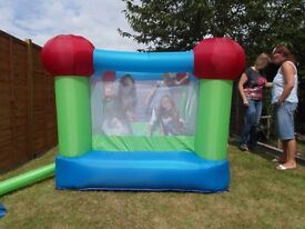 6ft Bouncy Castle - very good condition