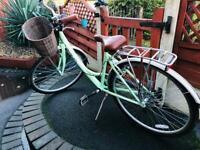 Ladies Viking Vintage Bike