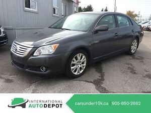 2008 Toyota Avalon XLS / ACCIDENT FREE / NICELY EQUIPPED