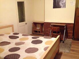Double room for rent ipswich