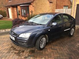 Ford Focus Style 1.6 TDCI - £1500 ono