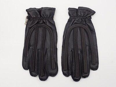 NOS Vintage Motorcycle Gloves - Chopper Bobber Road Cafe Racer Road Race AHRMA