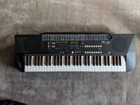 Synthesizer - Korg i5S Interactive Music Station