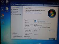 Quad Core PC - Intel i5 3.00GHz, 6GB RAM, 500GB HDD, WiFi
