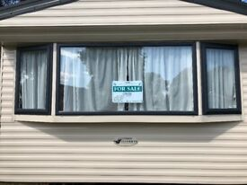 Static caravan, 2 bed, 6 berth, Craigtoun Meadows, St. Andrews