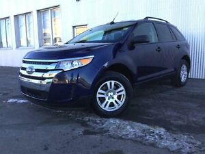 2011 Ford Edge SE,  BLUETOOTH.