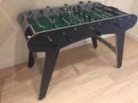 Brand new 4 foot table football