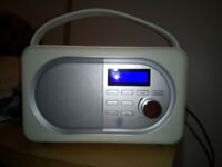 Brand New Majority DAB Radio