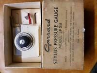 Vintage tools/ old tools / garage equipment