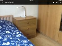 Lovely bright single room £310pm(including bills)