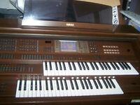 Yamaha AR80 Organ
