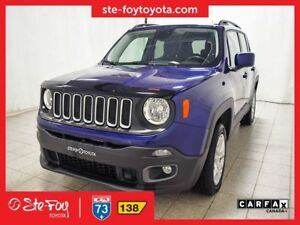 2016 Jeep Renegade NORTH AWD, Sieges chauffants ,Climatiseur