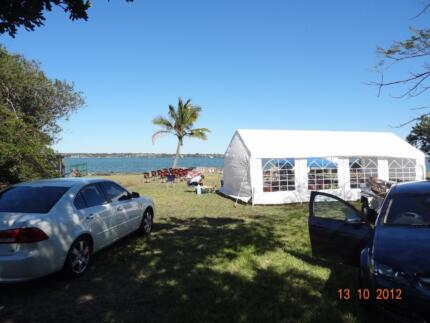 Cheap Marquee Hire  For Brisbane Northside Only