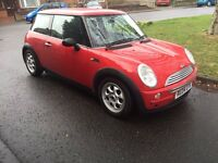 Mini Cooper 1.6 , FSH ,Long MOT, Good condition