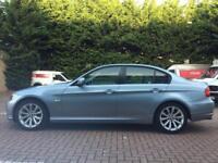 BMW 3 SERIES 2.0 320i 4dor