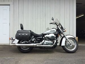 2004 honda Shadow ACE 750 Touring VT750C
