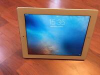 iPad 3rd Generation 32GB white (WiFi only)