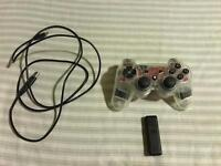 Strike FX wireless PC Gamepad