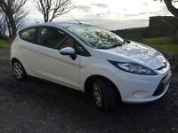 Ford Fiesta 1.25 Edge 3dr - Full Service History, Superb Condition, Tax & MOT