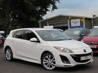 2010 MAZDA 1.6 SPORT 2 OWNERS BLUETOOTH BOSE SYSTEM FACTORY BODYKIT MOTD JAN 19 IMMACULATE CONDITION