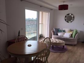 2 bedroom balcony apartment in Kensal Rise / Queens Park *Heating included* Parking available