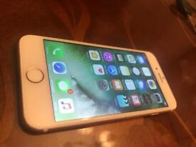iPhone 7 256GB rose gold Unlocked + 3 Month Seller Warranty Fully Working
