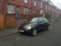 Ford Ka 1.3i Petrol Excellent Runner mint condition