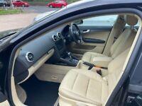 Audi, A3, Hatchback, 2009, FULL AUTOMATIC 1968 (cc), 5 doors