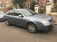 Ford Mondeo ***spares or repairs***