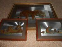 Metallic Tiger, Lion Pictures