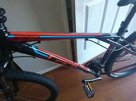 Like New GT Mountain Bike