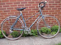 Dawes Lady Galaxy bicycle