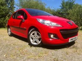 Peugeot 207 **1.4 Diesel** £30 Tax