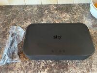 Sky Devialet Sound Box