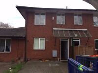 AMAZING THREE BED WITH GARDEN!!!