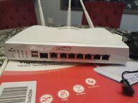 Draytek Vigor 2860ac Router